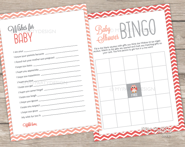 owl girl baby shower printable baby shower games my party design