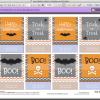editable halloween cards for kids