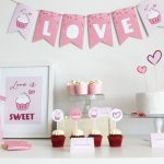 Love is Sweet Valentine's Day Party