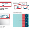 printable nautical party decorations