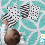 FREE Printable Baby High Contrast Cards