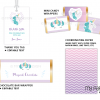 Unicorn party printable decorations