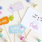 Easter egg hunt ideas for kids